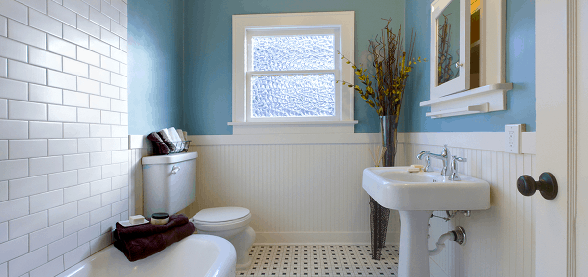 Tackling Damp in a Bathroom. Tackling Damp in a Bathroom   Precision Basements   Damp Proofing
