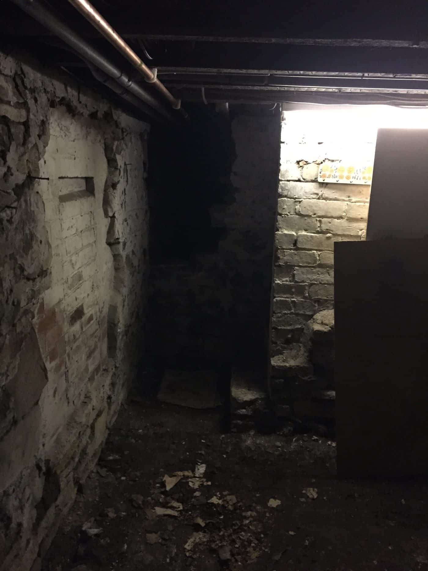 Precision Basement Conversion Sheffield 12