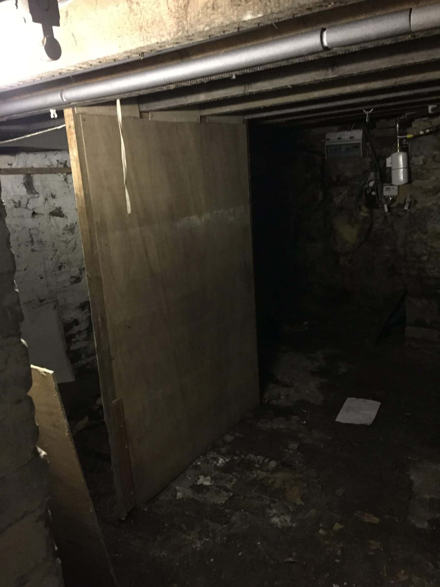 Precision Basement Conversion Sheffield 13