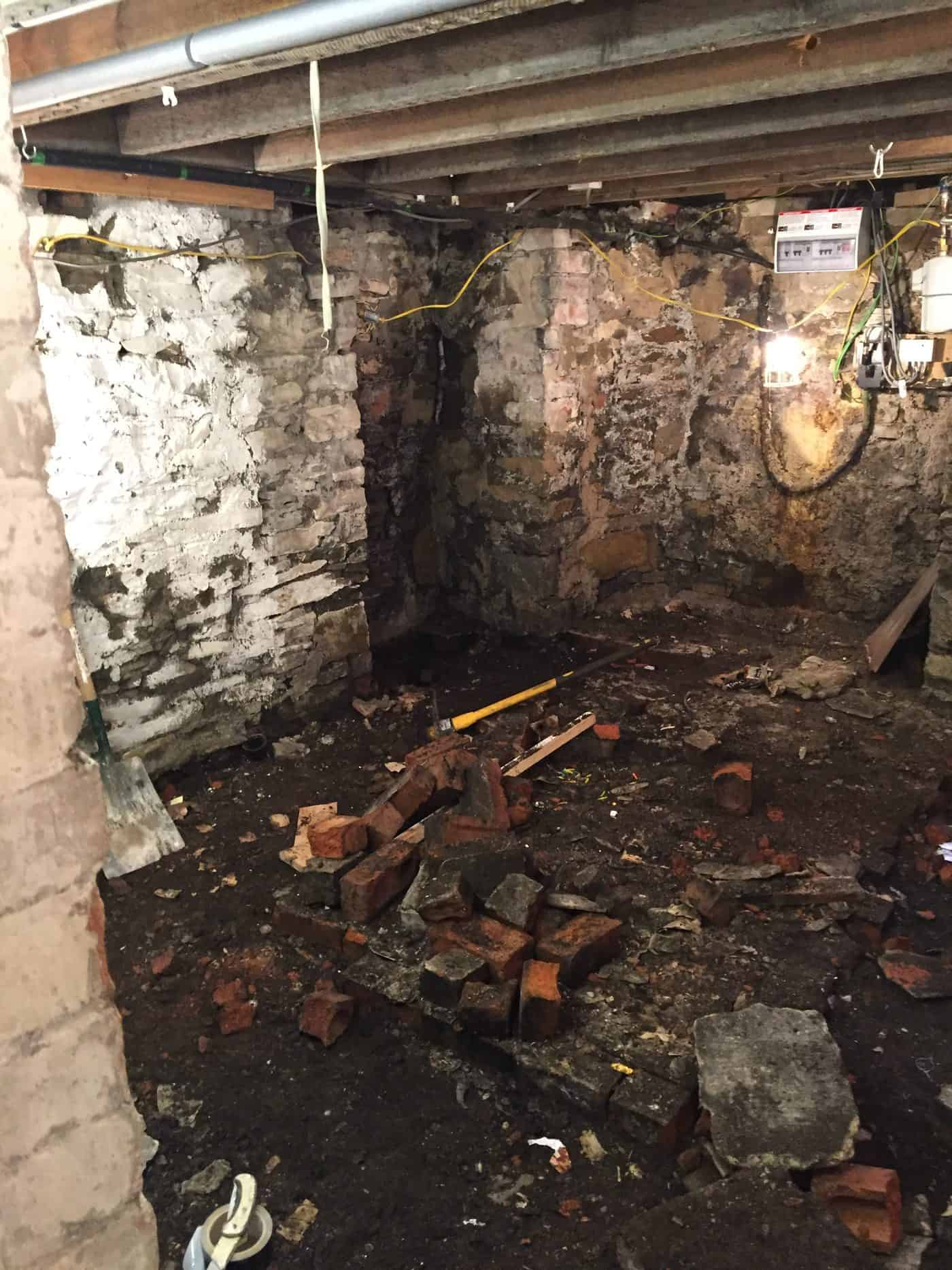 Precision Basement Conversion Sheffield 7